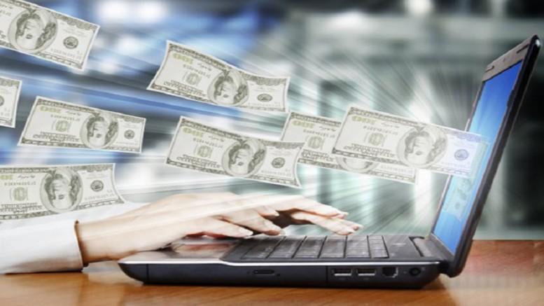 Система оплат он-лайн