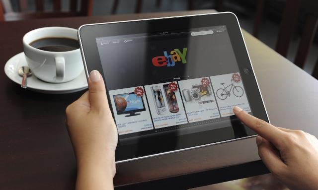 интернет магазин ебэй