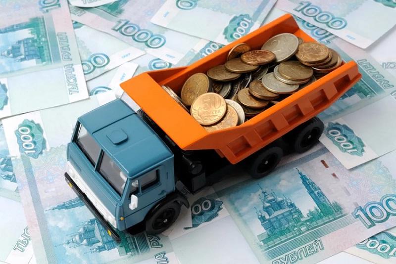 Владельцы грузовых автомобилей могут получить деньги под залог своей техники